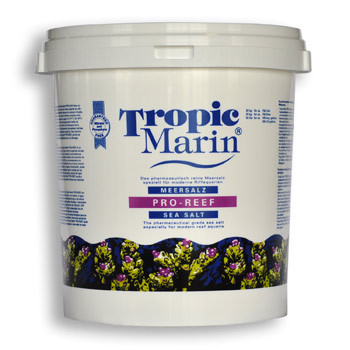 Tropic Marin Pro reef zout 25kg