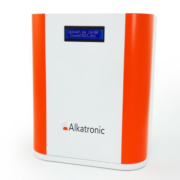 Alkatronic - alkalinity controller
