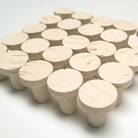 Achilles Ceramic Frag Plugs
